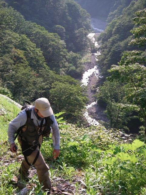 Loại hình câu cá yêu thích của tôi ở Nhật- phần 2
