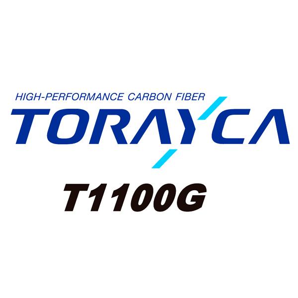 TORAYCA T1100G – SỢI CARBON CÓ ĐỘ CỨNG VÀ ĐỘ CHỊU TẢI CAO