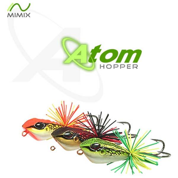 MIMIX HOPPER ATOM
