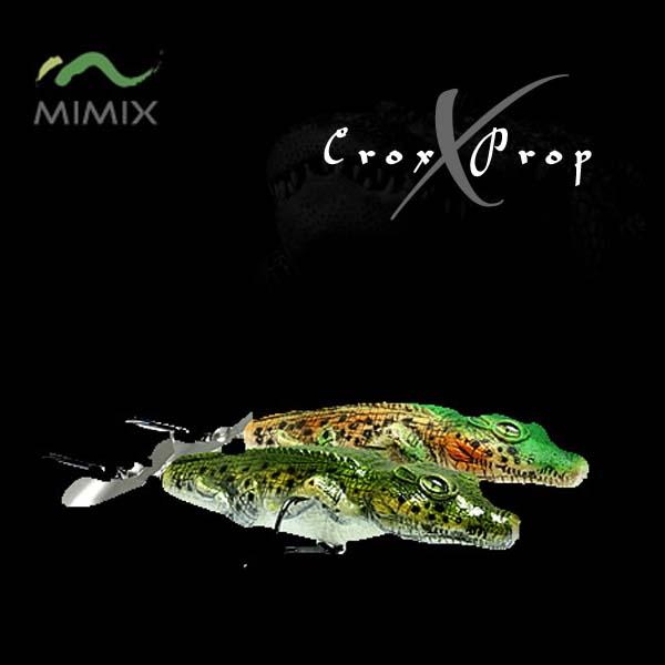 MIMIX CROX PROP X
