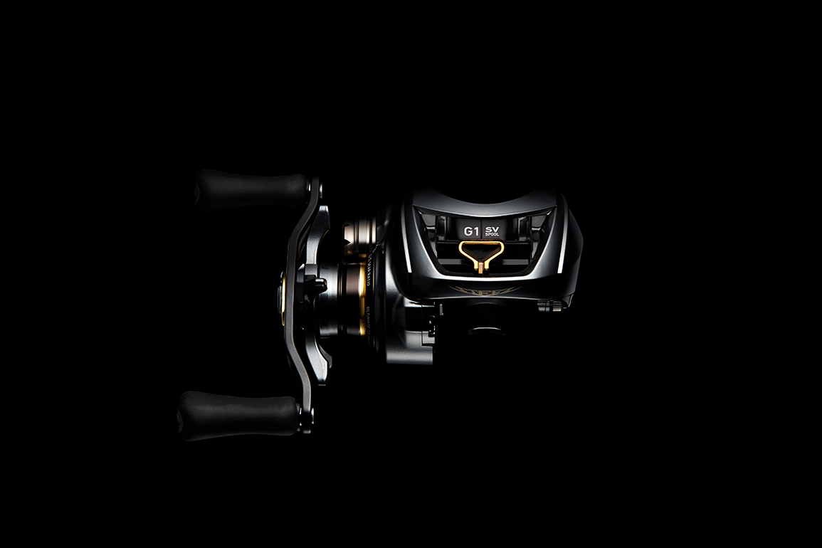 DAIWA STEEZ CT SV