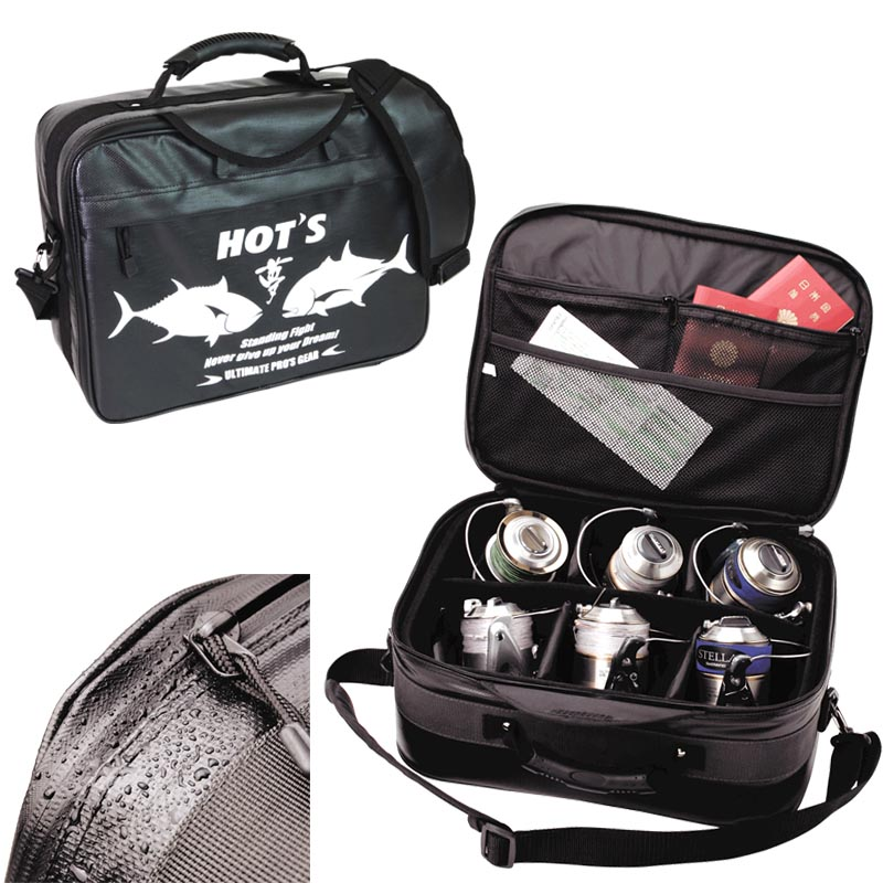 HOTS TACKLE BAG