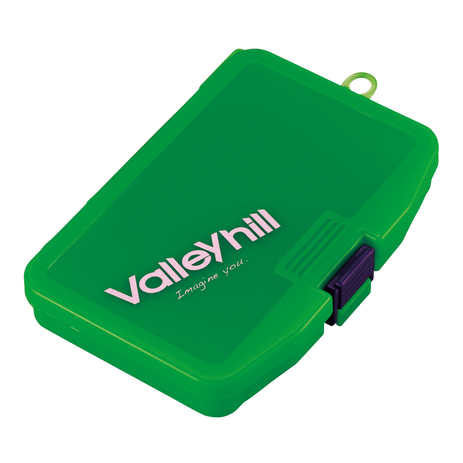 VALLEYHILL LURE CASE F #メロンソーダ