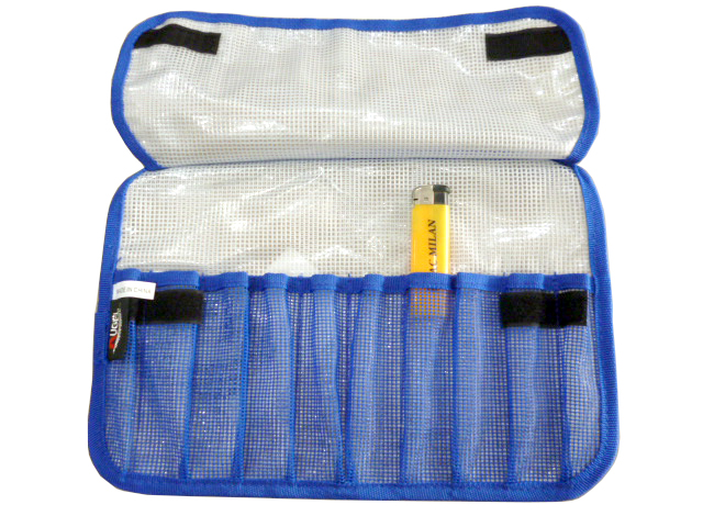 TAKASANGYO ROLL JIG BAG M