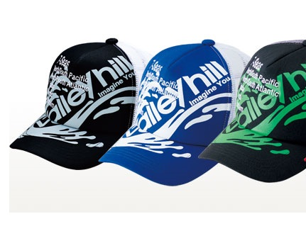VALLEYHLL MESH CAP