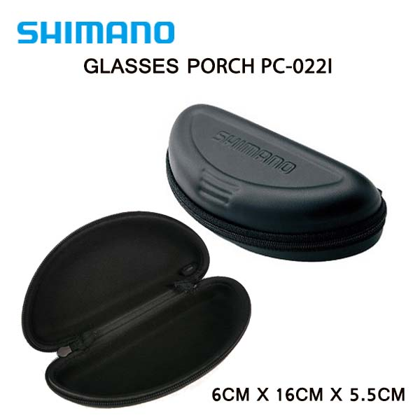 SHIMANO GLASSES PORCH PC-022I