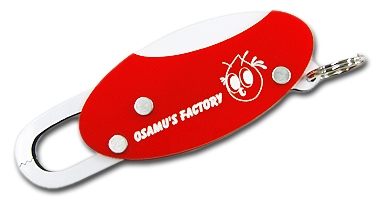 OSAMU'S FACTORY LITTLE FISH HOLDER