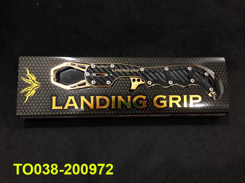 VALLEYHILL LANDING GRIP