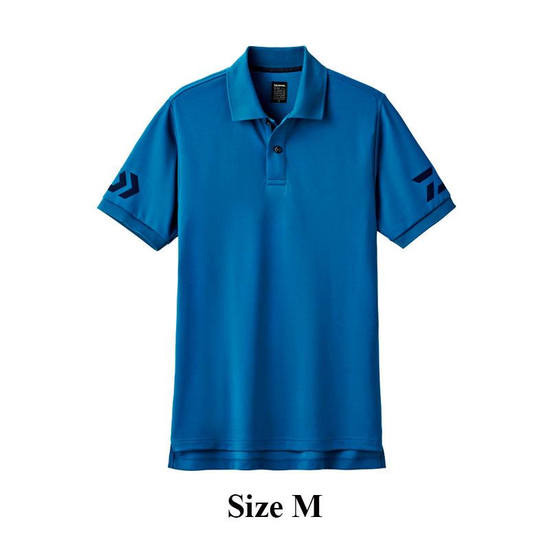 DAIWA DE-7906 MORROCO BLUE X NAVY SIZE M