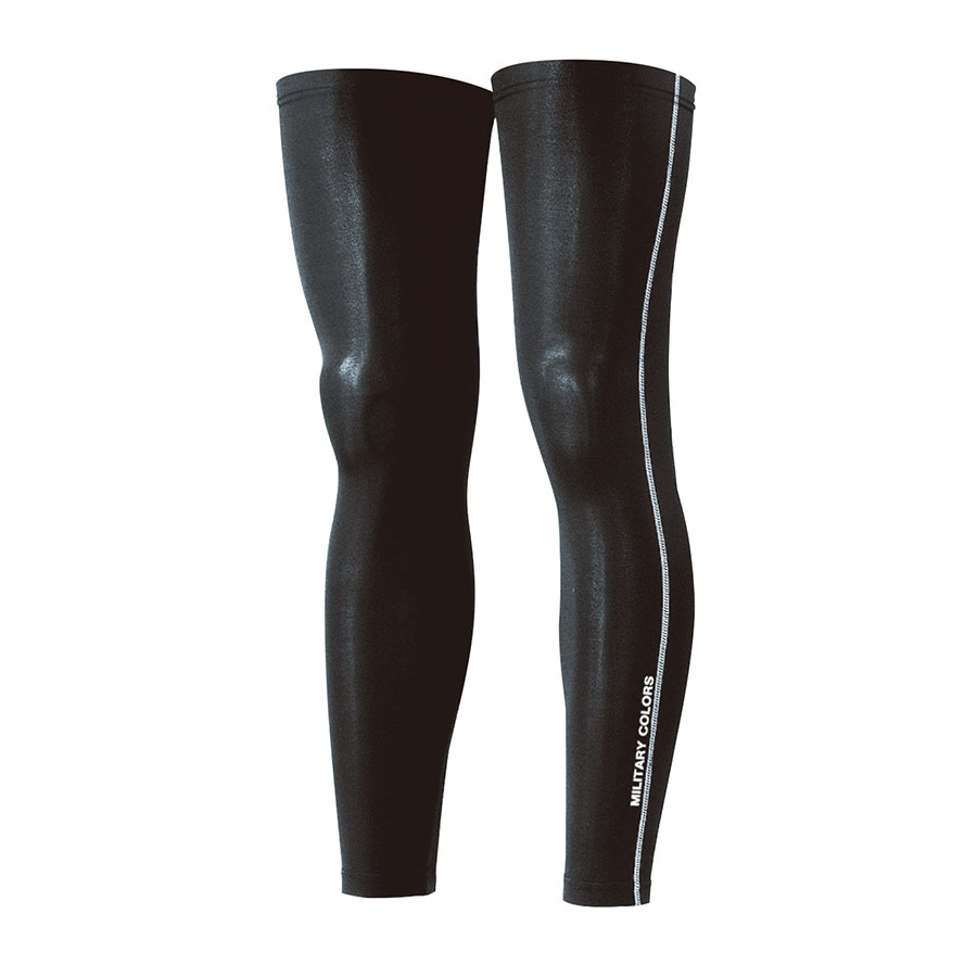 DAIICHISEIKO MC COOL MOVER LEG COVER #BLACK SIZE L