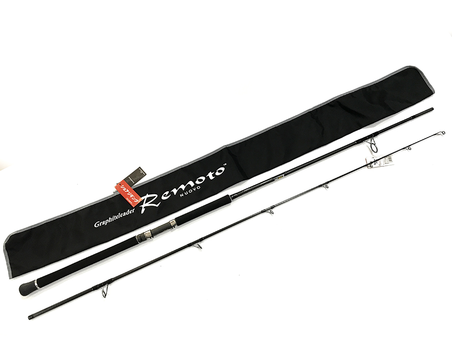 GRAPHITE LEADER (OLYMPIC) NUOVO REMOTO GONRS-1002H