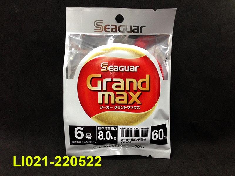 SEAGUAR GRANDMAX 60M 単品 #6