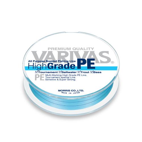 VARIVAS HIGH GRADE PE 150M