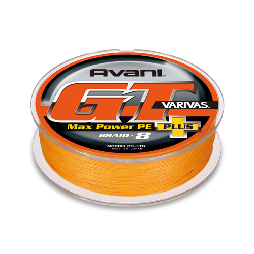 VARIVAS AVANI GT MAX POWER PLUS 300M #10