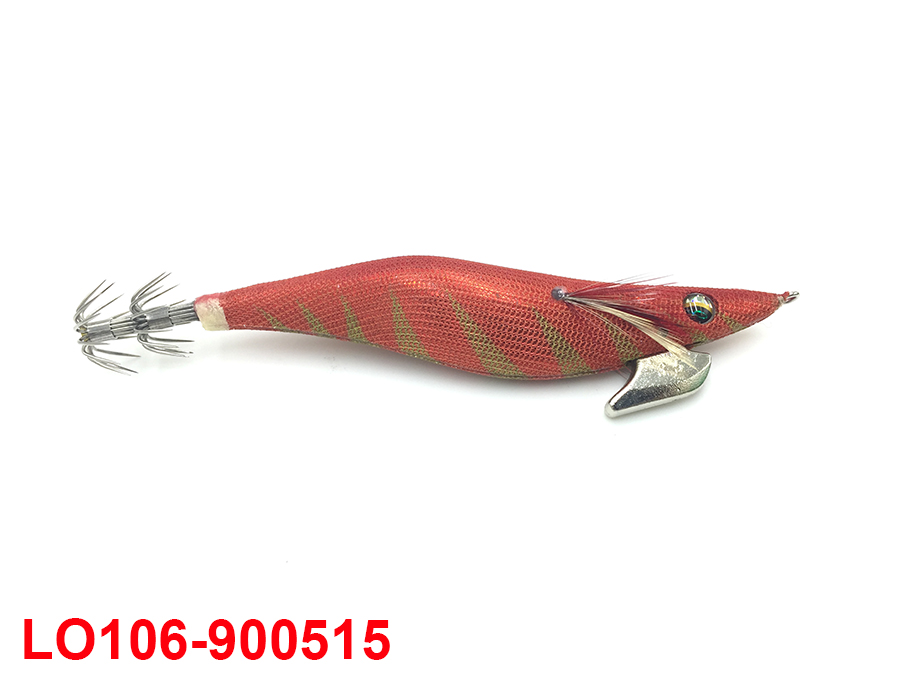 DAIWA EMERALDAS RATTLE #3.5 #RED/ MOSS BLOOD