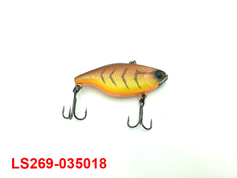 JACKALL TN50 SILENT YELLOW CRAW