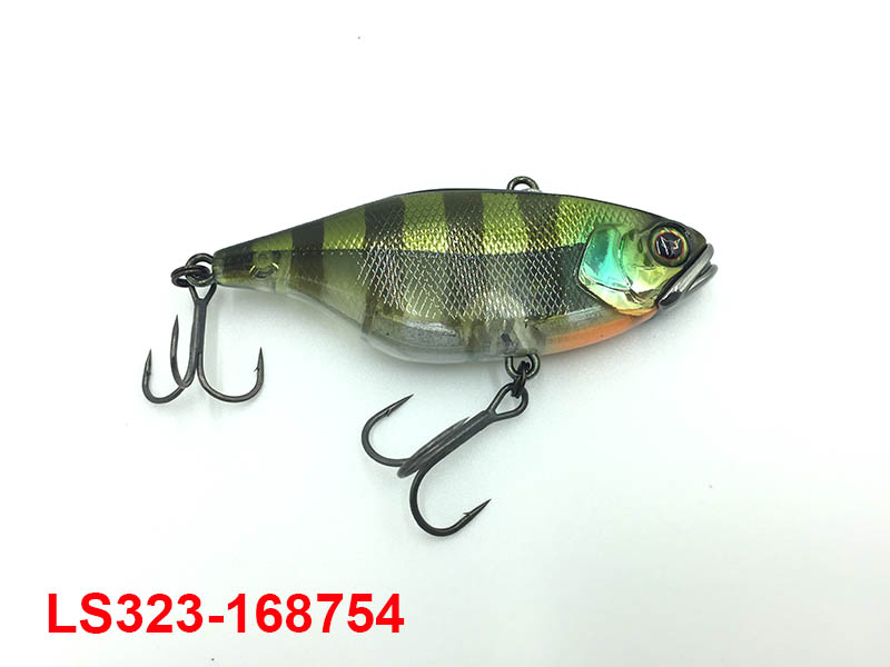 JACKALL TN/80 LIGHT GILL