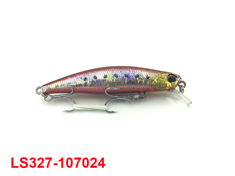 DUO TIDE MINNOW 75 SPRINT CPA0384