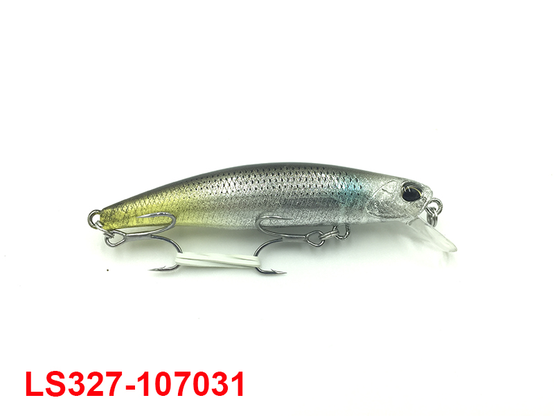 DUO TIDE MINNOW 75 SPRINT CCC0386