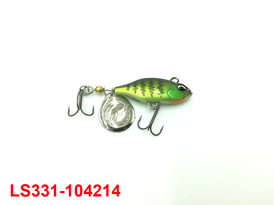 DUO REALIS SPIN 38 #CCC3510 SIGHT CHART GILL