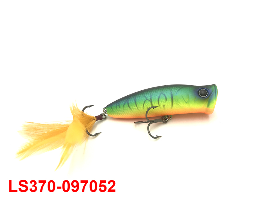 DEPS PULSECOD JR #05 HOT TIGER