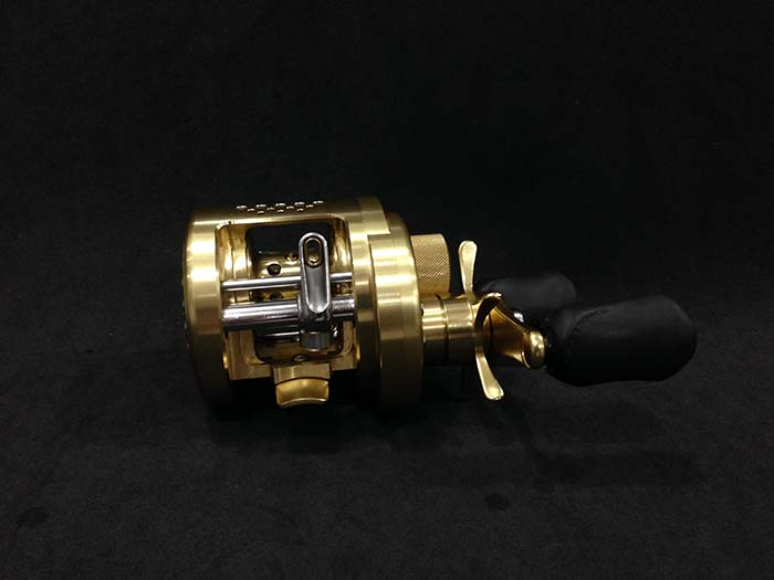 SHIMANO CALCUTTA CONQUEST 101 (USED)
