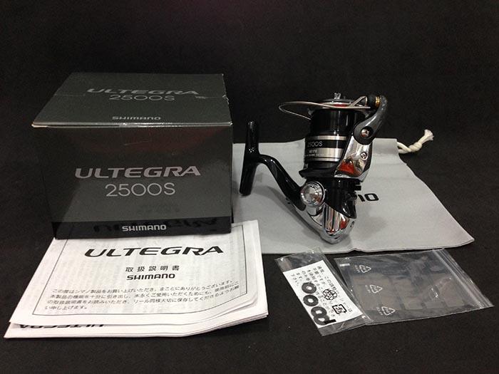 SHIMANO ULTEGRA 2500S