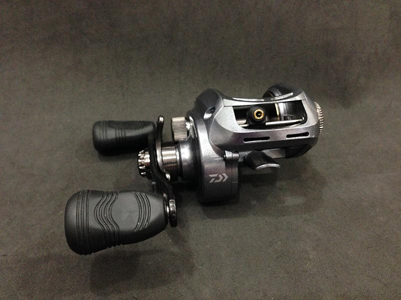DAIWA LEXA 300HS MODEL USA (USED)