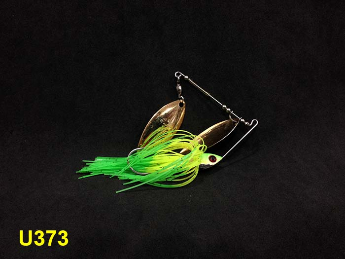 EVERGREEN SPINNERBAIT (U373)