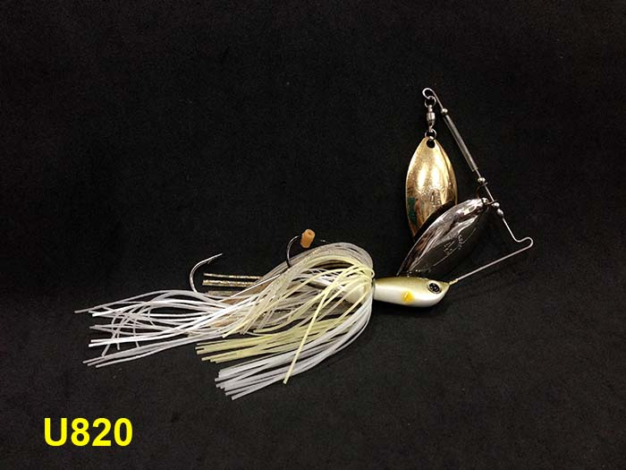 EVERGREEN SPINNERBAIT (U820)